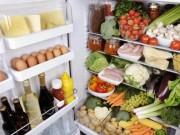 Nhà đẹp - Bày tủ lạnh biến thành siêu bảo bối phong thủy trong nhà