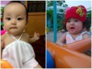 Ảnh đẹp của bé - Nguyễn Ngọc Linh Đan - AD28416 - Cô bé đáng yêu