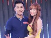 Lê Hoàng - Việt Huê tiết lộ tổ chức đám cưới vào cuối năm