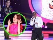 Diva Mỹ Linh được 'trai da đen, đầu trọc' cầu hôn trên ghế nóng