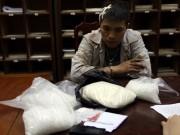 """Tin tức - Trùm ma túy bắn trả công an vây bắt có cả """"kho"""" vũ khí"""