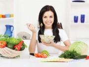Sức khỏe - Ăn và uống thuốc đúng cách