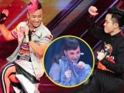 Làng sao - Chàng trai mặc váy khiến giám khảo X-Factor phấn khích tột độ