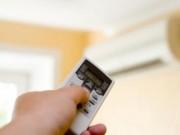 Nhà đẹp - Những sai lầm dễ mắc khi sử dụng điều hòa khiến hóa đơn tiền điện tăng vùn vụt