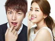 """Làng sao - Lee Min Ho khó chịu khi bạn gái """"ve vãn"""" người khác"""