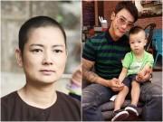 Thúy Vinh chia sẻ lý do vì sao không sống cùng người chồng Singapore