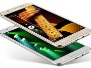 Eva Sành điệu - Samsung ra mắt bộ đôi smartphone tầm trung mới