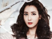 Lee Da Hae khổ sở vì làm dâu xứ Trung