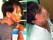 Tin tức - CSHS nổ súng, rượt đuổi 2 tên trộm trên phố Sài Gòn