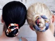 Làm đẹp - Gợi ý 7 kiểu tóc gọn gàng cho ngày hè nắng nóng