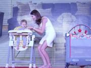 Tin tức cho mẹ - Graco- thương hiệu đồ cho bé từ Mỹ được SnB phân phối tại VN