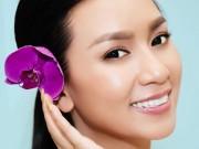 Làm đẹp mỗi ngày - Trở lại Việt Nam, Y Phụng tranh thủ làm đẹp