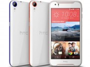 HTC chính thức ra smartphone tầm trung Desire 830, giá gần 7 triệu đồng