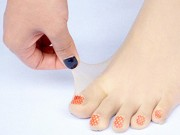 Làm đẹp - Thiếu nữ Nhật phát cuồng mốt tất nail