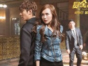 Xem & Đọc - Lee Min Ho điêu đứng trước Đường Yên