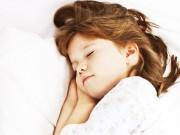 Ảnh hưởng của dinh dưỡng và giấc ngủ tới chiều cao của trẻ