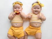 Làm mẹ - 8 điều về trẻ sơ sinh bố mẹ nào cũng