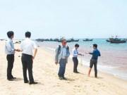 Tin tức - Tổng kiểm tra tại Formosa để làm rõ nguyên nhân cá chết