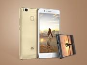 Eva Sành điệu - Huawei ra mắt smartphone G9 Lite giá 5,7 triệu đồng