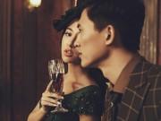 Eva Yêu - Lao đao bập phải bẫy tình của người yêu cũ