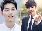 """Làng sao - """"Đại úy"""" Song Joong Ki là """"Tài sản công"""" của Hàn Quốc"""
