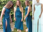 Thời trang - Quá sốc vì váy mua qua mạng, cô gái 16 tuổi kiện lại shop