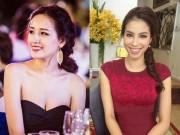 Làm đẹp - Mỹ nhân Việt tích cực lăng xê xu hướng tóc tết