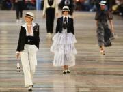 Thời trang - Chanel tới Cuba không phải vì tiền!