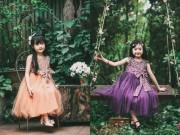 Làm mẹ - Loạt váy công chúa mùa hè cho con gái khiến các mẹ 'phát sốt'