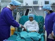 Tin tức - Tiếp tục ghép đa tạng xuyên Việt thành công