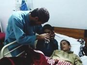 """Tin tức - Kỳ lạ 3 anh em ngày """"sống"""", đêm """"chết"""" ở Pakistan"""