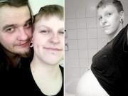 Bà bầu - Chàng trai trẻ tạm dừng chuyển giới vì bỗng dưng... có bầu