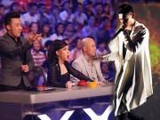 Làng sao - Trấn Thành há hốc vì nhân vật 'ngoài hành tinh' tại Got Talent