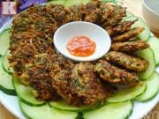 Bếp Eva - Chả cá ngần thơm ngon, hấp dẫn