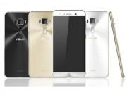 Eva Sành điệu - Asus có thể công bố ZenFone 3 vào 30/5