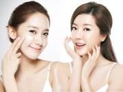Làm đẹp - Đẹp da như con gái Hàn và Nhật nhờ nước rửa mặt thần kỳ