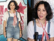 """Ở tuổi 51, Lưu Gia Linh vẫn thích """"cưa sừng làm nghé"""""""