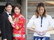 """Làng sao - """"Chị Cả"""" của TVB bất ngờ thông báo tin có bầu"""