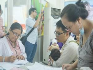 Thu hồi và tiêu hủy vắc-xin bại liệt uống tOPV