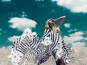 Thời trang - Adrian Anh Tuấn làm show thời trang từ Việt Nam sang Mỹ