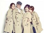 """Làng sao - Lộ ảnh gia đình """"trâm anh thế phiệt"""" của Sooyoung (SNSD)"""
