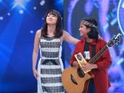 """Làm mẹ - Cậu bé lai Việt - Sing khiến GK Vietnam Idol Kids """"choáng"""" vì hát quá hay"""