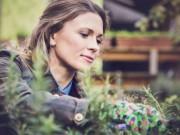 Nhà đẹp - Những lí do bạn nên làm vườn, trồng rau ngay hôm nay