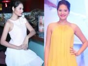 Thời trang - HH Hương Giang bụng bầu vượt mặt vẫn hot nhất tuần
