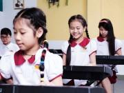 Tin tức cho mẹ - Chọn trường quy mô lớn hay trường chăm sóc tốt?