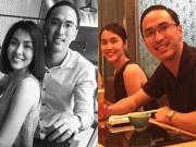 Làng sao - Tăng Thanh Hà và cuộc hôn nhân kín tiếng đầy hạnh phúc