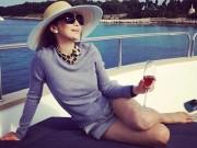Thời trang - Thời trang xa xỉ của nữ tỷ phú 52 tuổi hot nhất Thái Lan