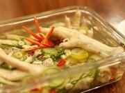 Clip Eva - Video: Cách làm chân gà ngâm chua ngọt cực ngon