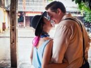 Eva Yêu - Chuyện tình cô gái Việt làm nail và chàng trai Mỹ