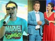 Làng sao - Lý Hùng hát karaoke bị Việt Trinh chê tả tơi